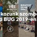 Progamajánló: Kezdődik a Budapest Urban Games