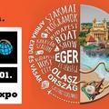 Video: Utazás Kiállítás a Hungexpón