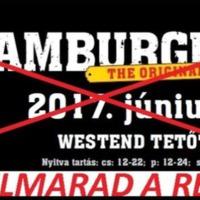 Hamburger Days elnapolva