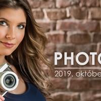 Vasárnap Photo Expo a Dürer Rendezvényházban