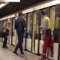 Videó: 50 éves a budapesti 2-es metró