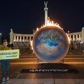 Videó: Klímakatasztrófa miatt lángol a Föld