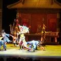 Videó: Opera Warriors az Erkel Színházban