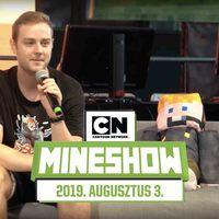 MineShow video - rövid mozgóképes beszámoló