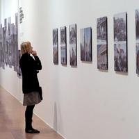 Videó: Hétvégéig látogatható a Fortepan Kiállítás