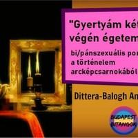 Férfiak is, nők is megfordultak az ágyukban: biszexualitás a történelemben 2.