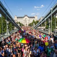 Nagyhideghegyi beszéd - a Pride megnyitójáról
