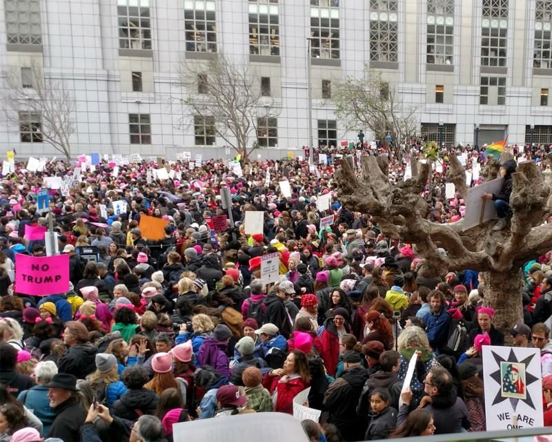 """Elég volt a """"transznemű aktivisták vs. feministák"""" vitából"""