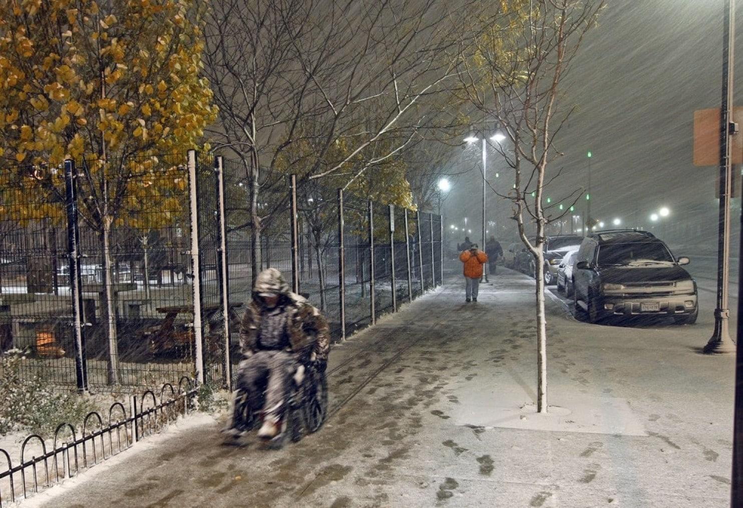 Gyorstalpaló a kormánynak: így szüntesd meg a hajléktalanságot