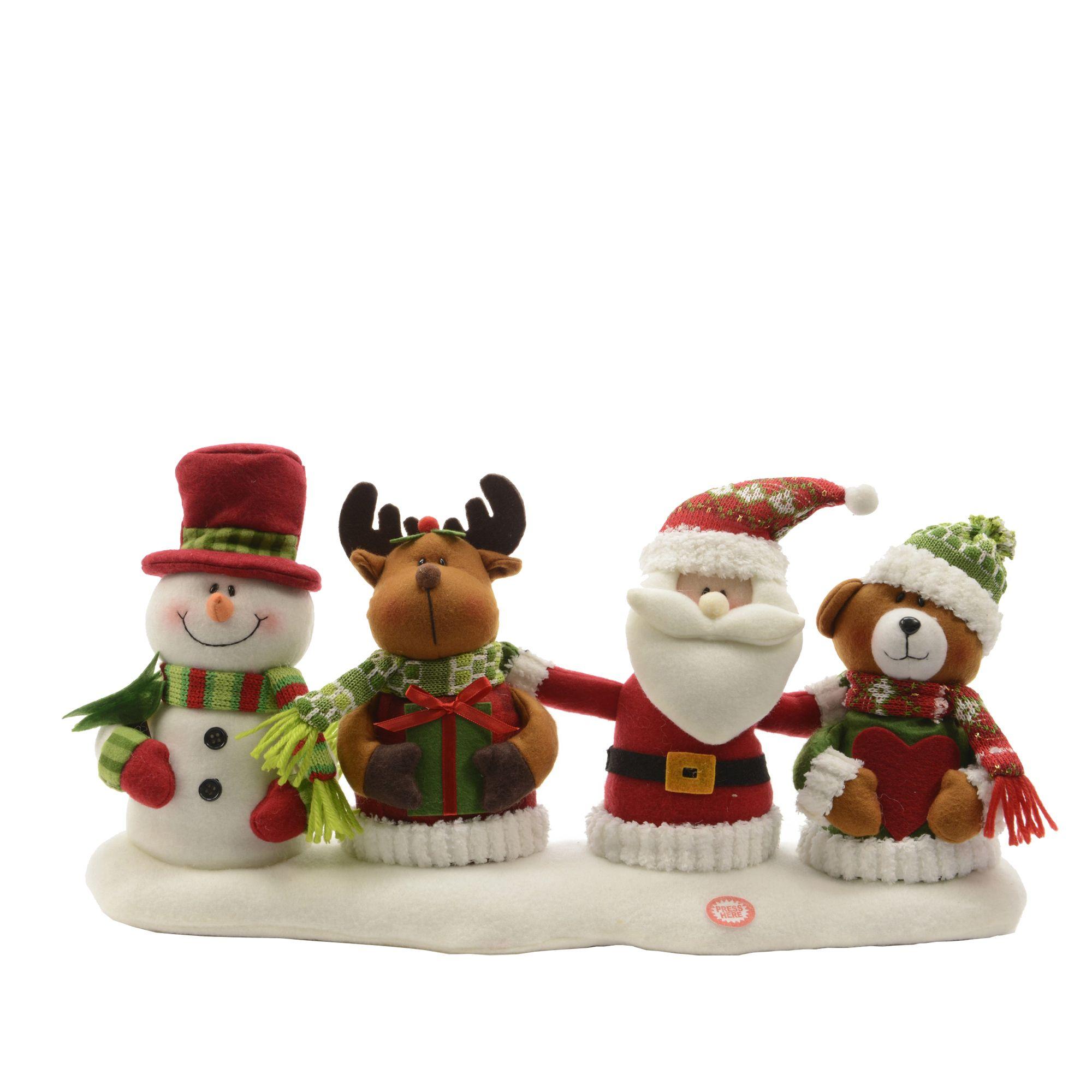 Mit kérjek idén karácsonyra? Elegem van a giccses angyalkákból!