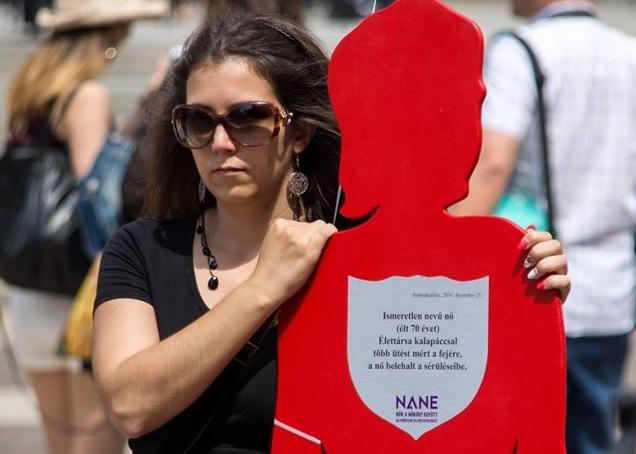Az exem öt éve megölte a hathónapos fiamat - ne legyen több áldozat!