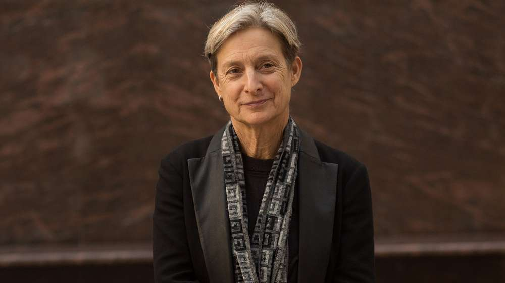 """Judith Butler: Véget kell vetni a """"genderideológia"""" ellen vívott háborúnak"""
