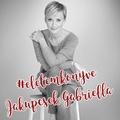 Életem könyve: Jakupcsek Gabriella
