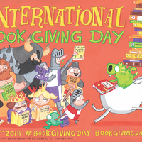 Február 14. nemcsak Valentin, hanem a Könyvajándékozás Napja is!