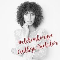 Életem könyve: Cinthya Dictator