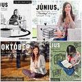 Íme a kihívás 12 plakátja! Szavazz melyik volt a kedvenc hónapod!