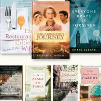 9 regény, amiben a gasztronómia kulcsszerepet játszik
