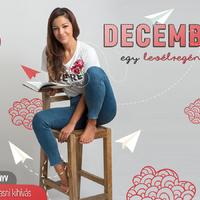 Hello DECEMBER! 12 levélregény, vagyis 12 tipp a decemberi témához