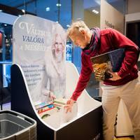 45 ezer MESEKÖNYVET gyűjtött gyerekeknek a Libri karácsonyi adományként!