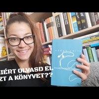 Miért olvasd el Harag Anita könyvét?