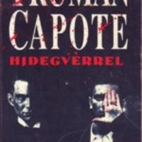 12/2 - az én választottam: Truman Capote