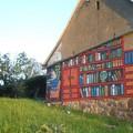 Könyves turistaház a Mecsek szívében