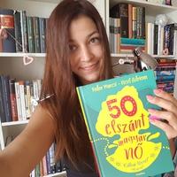 Nők, akik igazi példaképek! Végre egy igazán motiváló könyv!