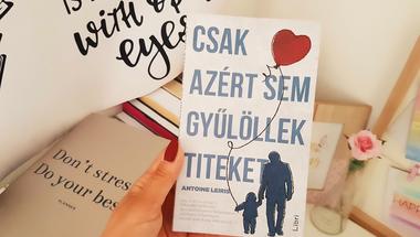 A párizsi terrortámadás túlélőinek hőse: egy gyászoló apa levele, amelyből könyv lett