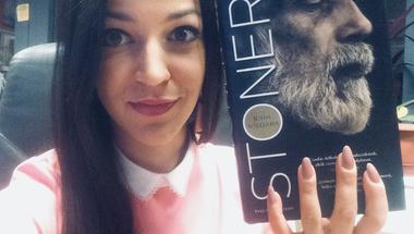 Stoner, az irodalom egyik leggyámoltalanabb, legszerethetőbb főhőse