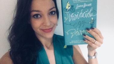 """A """"mi lett volna, ha"""" tökéletes regénye // Laura Barnett: Variációk egy párra"""