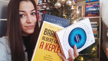 Utolsó pillanatosoknak! 3 tökéletes könyv FÉRFIAKNAK — karácsonyi ajándékötlet 3. rész