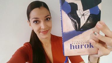 Elváltaknak, éppen válóknak vagy válni készülőknek aktuális, őszinte regény // Domenico Starnone: Hurok