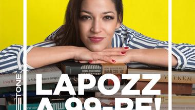 ITT meghallgathatod a Lapozz a 99-re! legújabb epizódjait összegyűjtve!