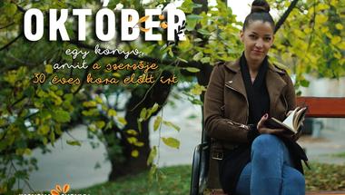Hello október! Itt a havi téma!