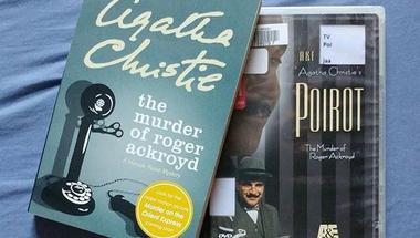 Vasárnap Agatha Christie NIOK-könyvklub kibeszélő!