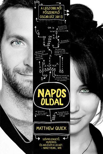 27230ae1f2 ... romantikus-szerelmes filmek alapjául szolgáló regények (Nicholas  Sparks: Szerelmünk lapjai) és úgy gondolom, meglepetést okozó könyvek is.