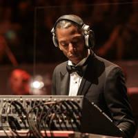 A virtuóz DJ techno Planétákat varázsol a Margitszigeten