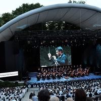 Nagykoncert a Nemzeti Filharmonikusokkal