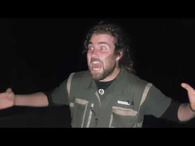 A hét állata: éjszakai állatok (különkiadás)