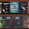 Szabadulós könyvek