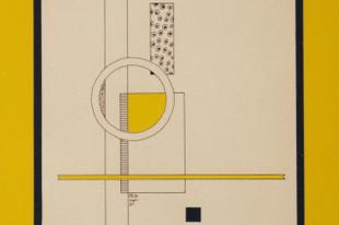 Sárga-fekete konstruktivumok
