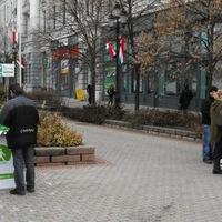 Mire jó az LMP-nek a Jobbik? - a tapolcai választás elé
