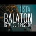 Nyáridéző IGTV epizód