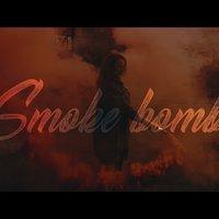 Füstbombás fotózás