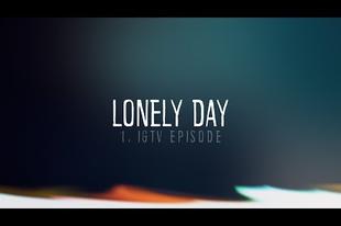 Az első IGTV videóm