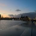 Amszterdam fényei