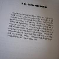 Szakítóskönyv