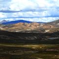 Colca, a Föld második legmélyebb kanyonja