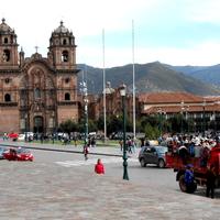 Cusco és környéke I.