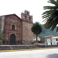 Cusco és környéke II.
